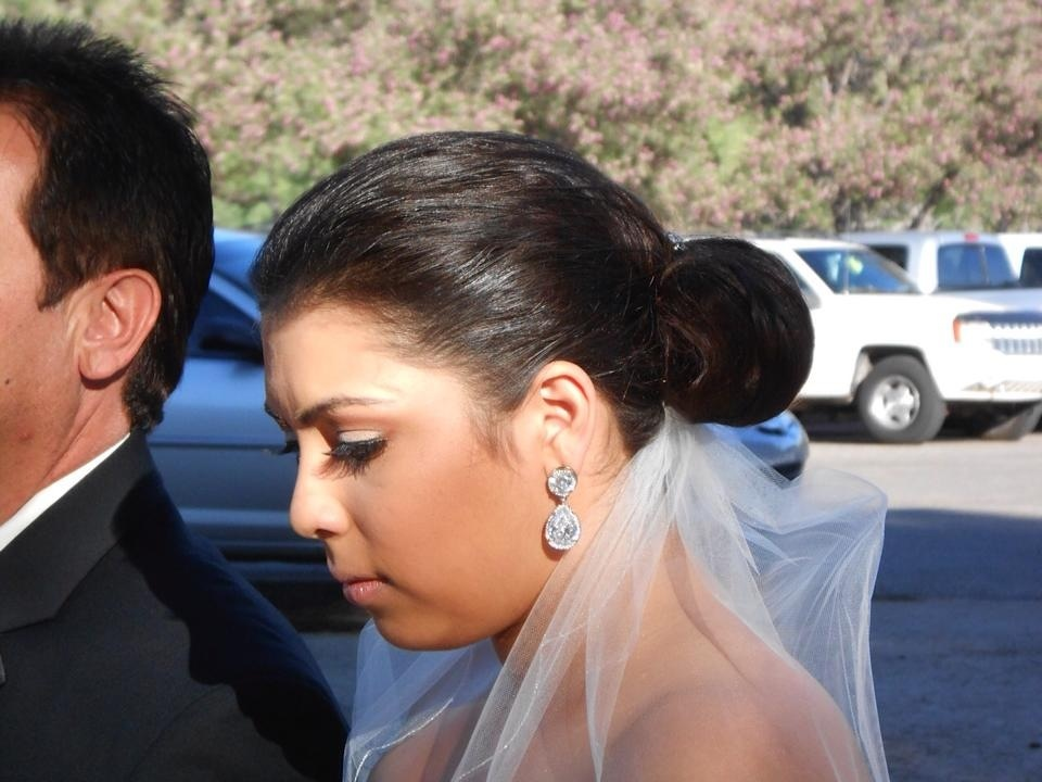 Makeup By Tonya Bride